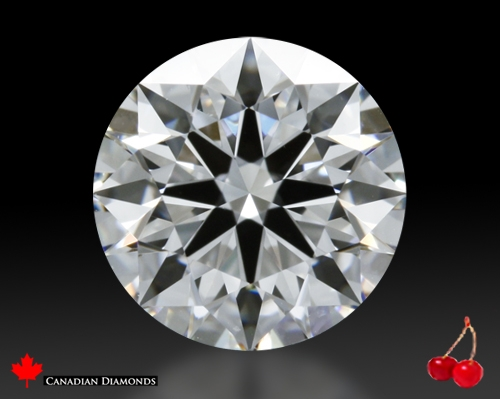 1.313 ct G VS1 Expert Selection Round Cut Loose Diamond