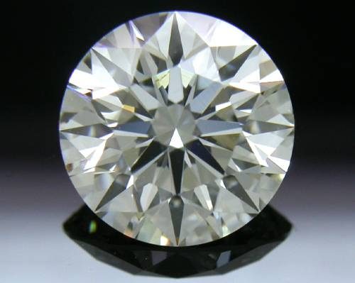 1.596 ct I SI1 Expert Selection Round Cut Loose Diamond
