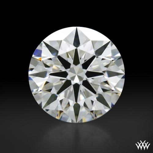 0.555 ct F VS1 Expert Selection Round Cut Loose Diamond