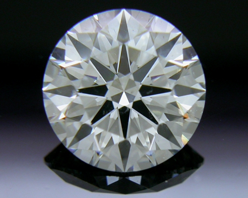 1.218 ct I SI1 Expert Selection Round Cut Loose Diamond