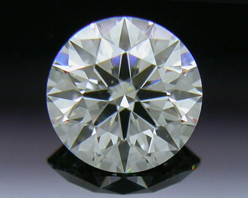 0.408 ct G SI1 Expert Selection Round Cut Loose Diamond