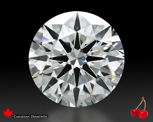 1.313 ct G VS1 Expert Selection Round Cut Loose Diamond