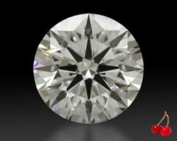 1.544 ct G VS2 Expert Selection Round Cut Loose Diamond