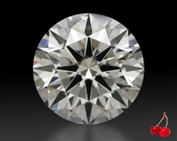 1.15 ct H SI1 Expert Selection Round Cut Loose Diamond