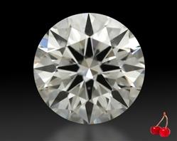 0.431 ct H VS2 Expert Selection Round Cut Loose Diamond