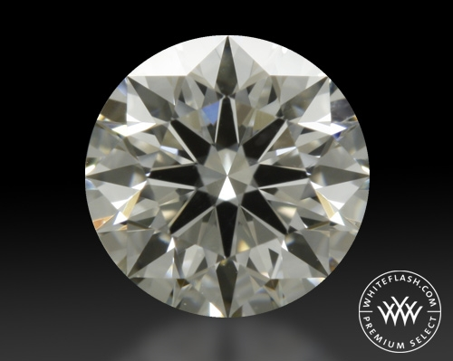 0.401 ct I VS1 Premium Select Round Cut Loose Diamond