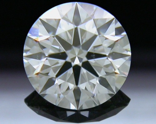 0.578 ct I SI1 Expert Selection Round Cut Loose Diamond