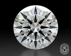 0.40 ct F SI1 Expert Selection Round Cut Loose Diamond