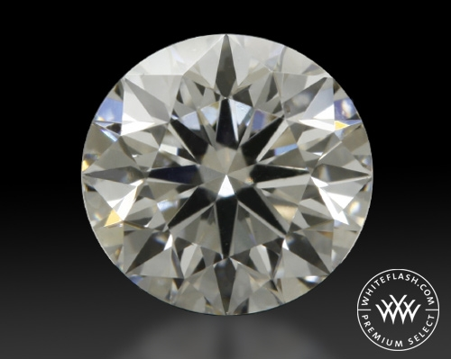 0.42 ct E SI1 Premium Select Round Cut Loose Diamond