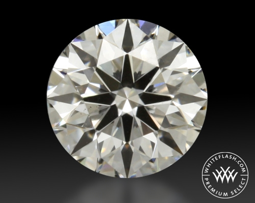 0.412 ct E SI1 Expert Selection Round Cut Loose Diamond