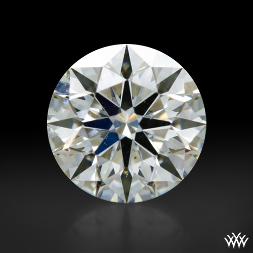 0.412 ct G SI1 Premium Select Round Cut Loose Diamond