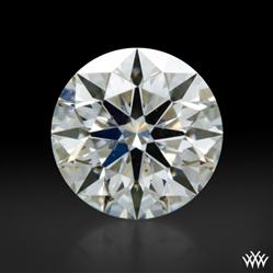 0.412 ct G SI1 Premium Select Round Cut Loose Diamond