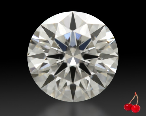 0.41 ct G SI1 Expert Selection Round Cut Loose Diamond