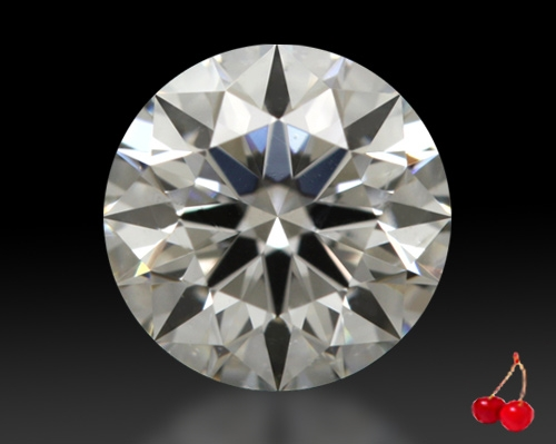 0.425 ct H SI1 Expert Selection Round Cut Loose Diamond
