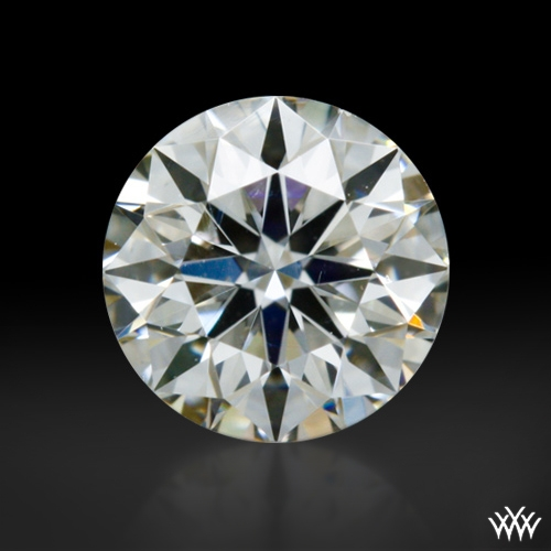 0.412 ct H VS2 Premium Select Round Cut Loose Diamond