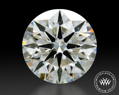 0.405 ct I VS2 Premium Select Round Cut Loose Diamond