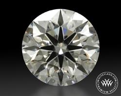 0.523 ct G VS2 Premium Select Round Cut Loose Diamond