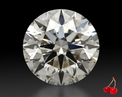0.771 ct I VS2 Expert Selection Round Cut Loose Diamond
