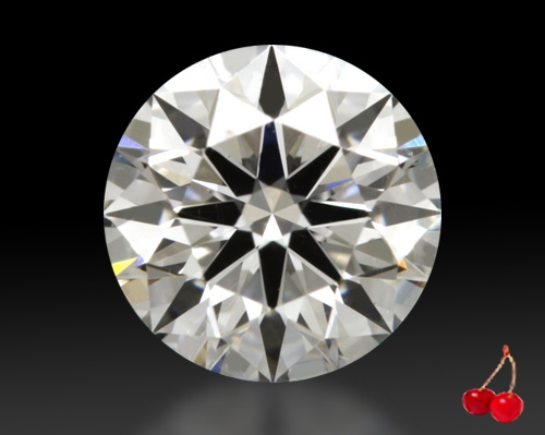 0.712 ct I SI1 Expert Selection Round Cut Loose Diamond