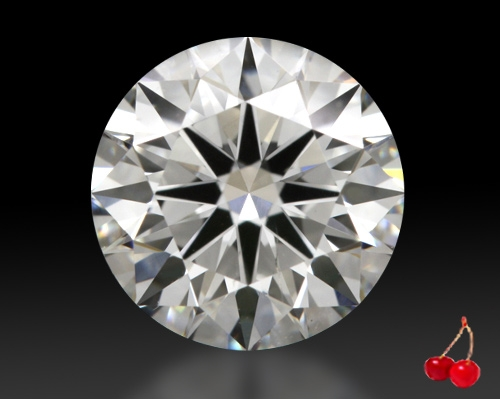 0.85 ct H SI1 Expert Selection Round Cut Loose Diamond