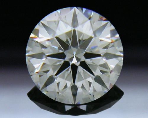 0.821 ct I VS2 Expert Selection Round Cut Loose Diamond