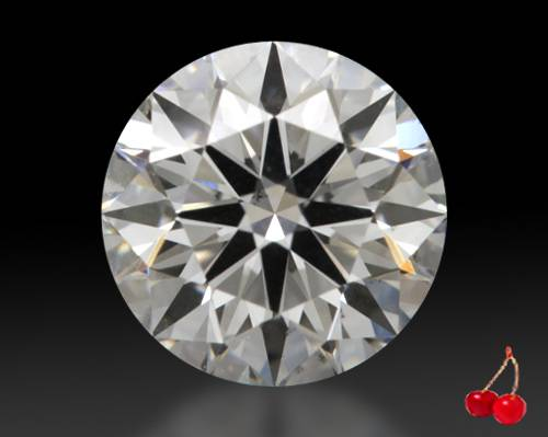 0.728 ct G SI1 Expert Selection Round Cut Loose Diamond