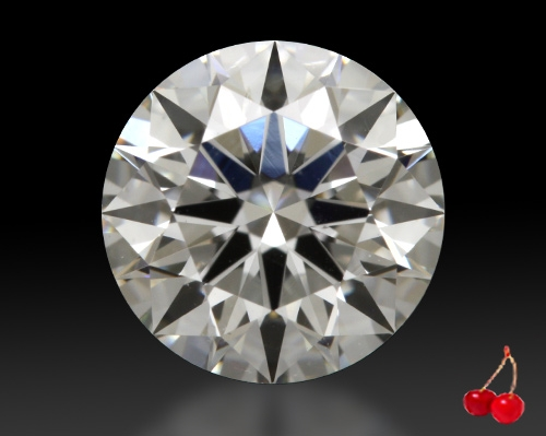 0.77 ct G SI1 Expert Selection Round Cut Loose Diamond