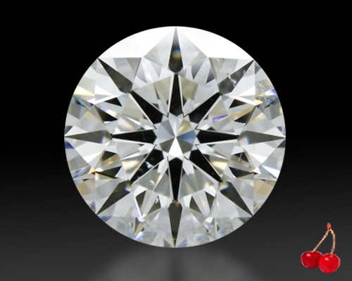 3.172 ct G SI1 Expert Selection Round Cut Loose Diamond