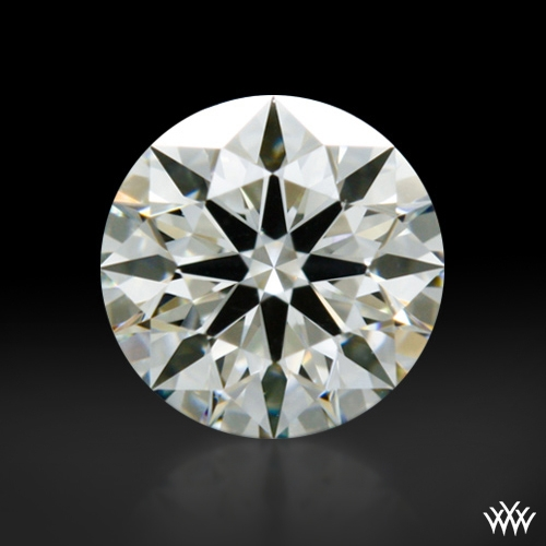 0.408 ct J VS1 Expert Selection Round Cut Loose Diamond
