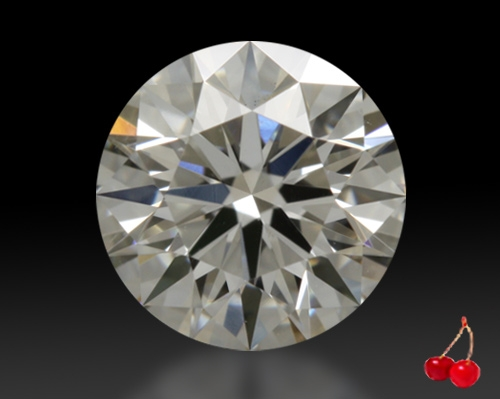 0.447 ct G VS2 Expert Selection Round Cut Loose Diamond