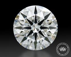 0.405 ct G VS2 Premium Select Round Cut Loose Diamond