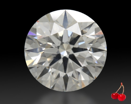 0.57 ct G SI1 Expert Selection Round Cut Loose Diamond