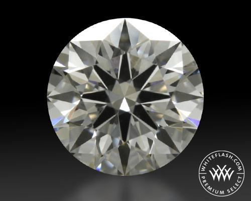0.523 ct G VS1 Premium Select Round Cut Loose Diamond