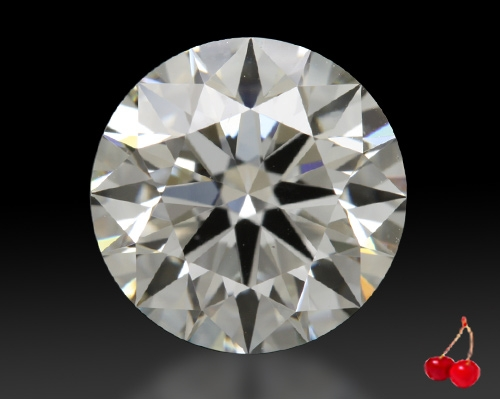 1.587 ct J VS2 Expert Selection Round Cut Loose Diamond