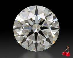 1.587 ct J VS2 Expert Selection Round Cut Loose Diamond