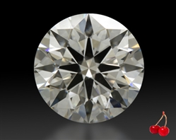 0.755 ct F VS2 Expert Selection Round Cut Loose Diamond