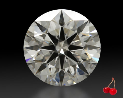 0.792 ct E VS2 Expert Selection Round Cut Loose Diamond