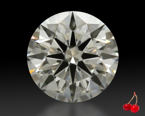0.80 ct I VS1 Expert Selection Round Cut Loose Diamond