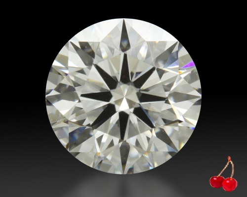 1.067 ct G VS2 Expert Selection Round Cut Loose Diamond
