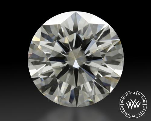 2.365 ct E VS2 Premium Select Round Cut Loose Diamond