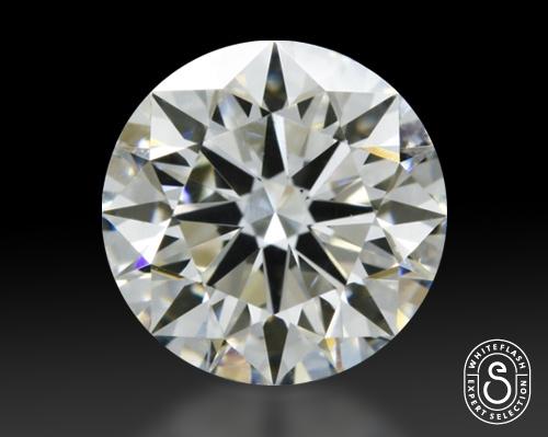 1.00 ct H VS2 Expert Selection Round Cut Loose Diamond