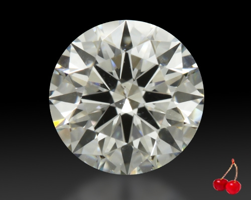 0.708 ct G SI1 Expert Selection Round Cut Loose Diamond