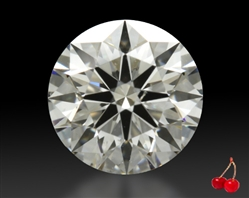0.716 ct G SI1 Expert Selection Round Cut Loose Diamond