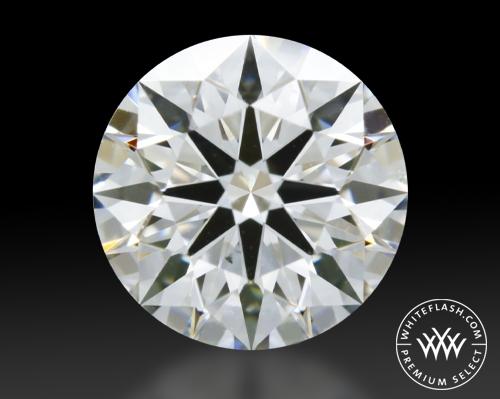 0.725 ct F VS2 Premium Select Round Cut Loose Diamond