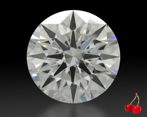 1.387 ct H VS1 Expert Selection Round Cut Loose Diamond