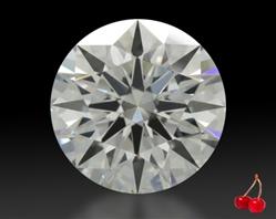 1.387 ct H VS1 Expert Selection Round Cut Loose Diamond