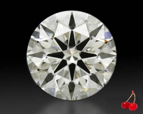 1.502 ct I VS1 Expert Selection Round Cut Loose Diamond