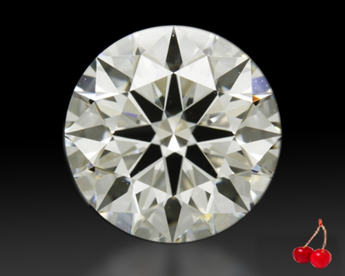 1.502 ct I VS1 Expert Selection Round Cut Loose Diamond