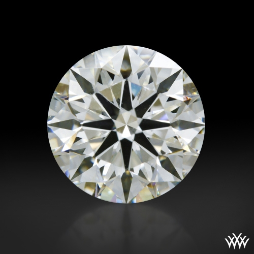 1.503 ct I VS1 Expert Selection Round Cut Loose Diamond