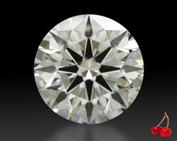 1.51 ct I VS2 Expert Selection Round Cut Loose Diamond